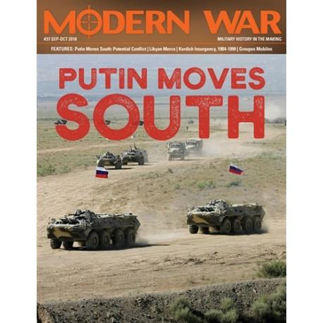 Modern War n°37 - Putin Moves South