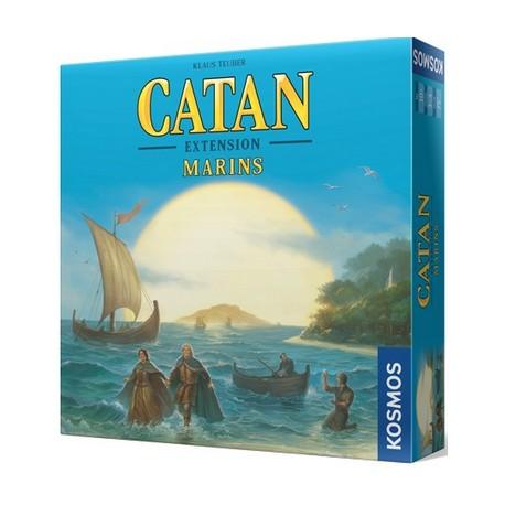 Les Marins de Catan