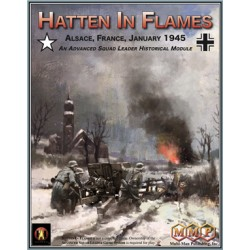ASL : Hatten in Flames