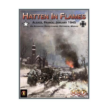 ASL : Hatten in Flames