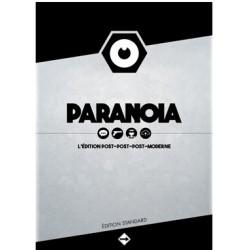 Paranoia - édition standard