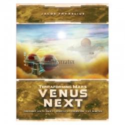 Terraforming Mars VF : Venus Next
