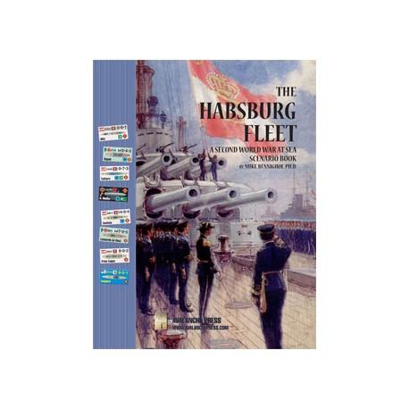 SWWAS : The Habsburg Fleet