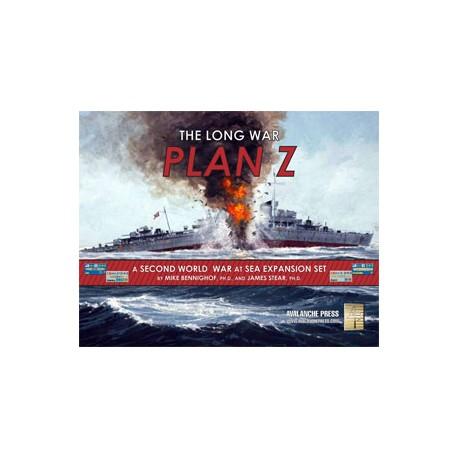 The Long War : Plan Z