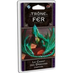 Le Trone de Fer JCE 2de édition : Le Chant des Dragons