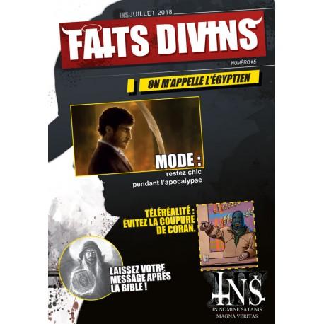 INS/MV : Génération Perdue - Faits Divins 5