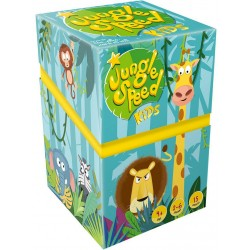 Jungle Speed Kids pas cher