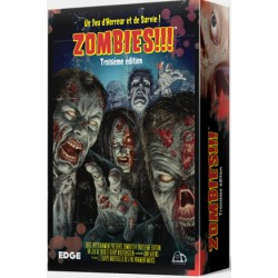 Zombies !!! - 3rd édition