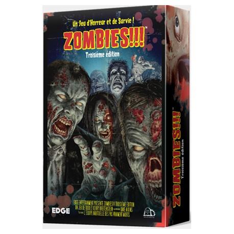 Zombies !!! - troisième édition