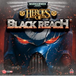 Heroes of Black Reach + bonus pas cher
