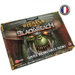 Heroes of Black Reach - Renforts Orks