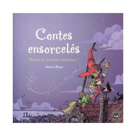 Contes Ensorcelés - Volume 1