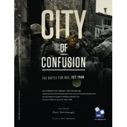 City of Confusion - The Battle for Hue - Tet 1968