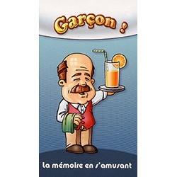Garçon ! pocket