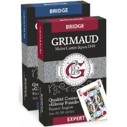 Jeu de Bridge Expert - Grimault