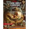 D&D 5 - Le Guide complet de Xanathar
