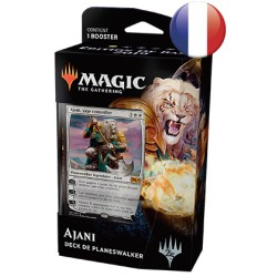 Magic the Gathering - Deck de Planeswalker : Ajani