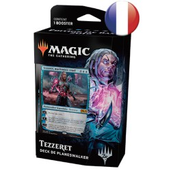 Magic the Gathering - Deck de Planeswalker : Tezzeret