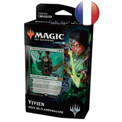 Magic the Gathering - Deck de Planeswalker : Vivien
