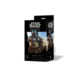 Star Wars : Légion - Boba Fett
