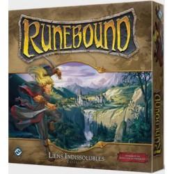 Runebound - Liens Indissolubles