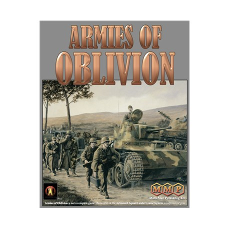ASL Armies of Oblivion