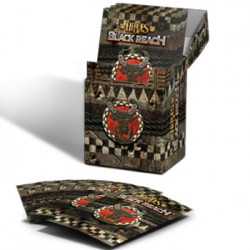 Heroes of Black Reach - Deck box Orks