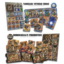 Heroes of Black Reach : Vanguard Squad - Ork Freebooterz