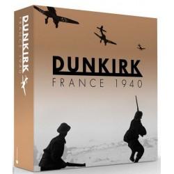 Dunkirk : France 1940