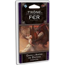 Le Trone de Fer JCE 2de édition : Dans l'Arène de Daznak