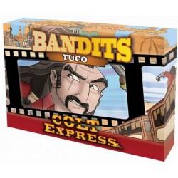 Colt Express - Bandits : Tuco