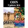 Cuba Libre / A Distant Plain - Kit de mise à jour