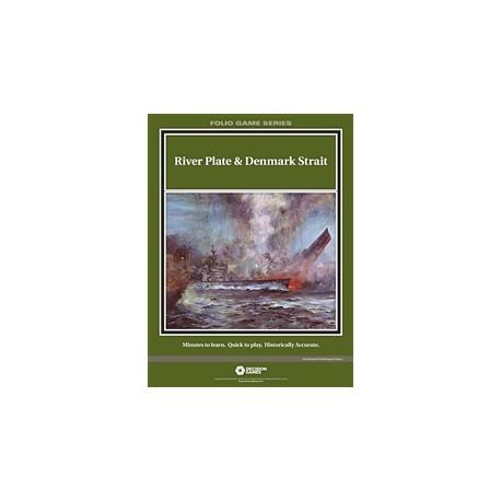 Folio Series - River Plate & Denmark Strait