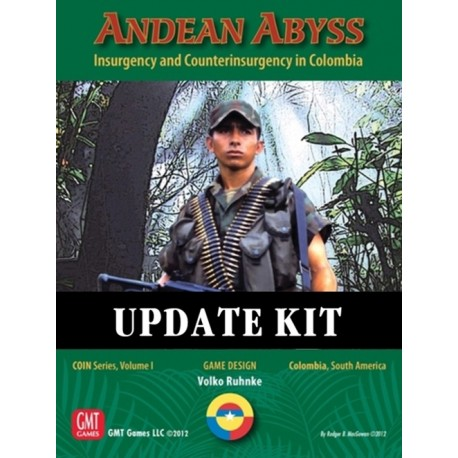 Andean Abyss Update Kit