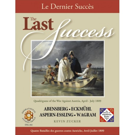 The Last Success - four battles of 1809