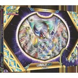 Coffret Pokémon GX Lunala