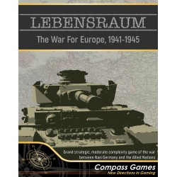 Lebensraum ! The War for Europe 1941-1945