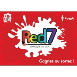 Red 7 pas cher