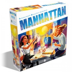 Manhattan pas cher