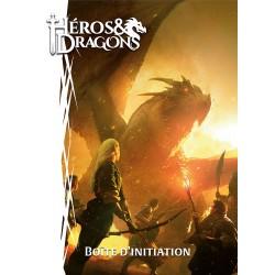 Héros & Dragons : Boite d'initiation