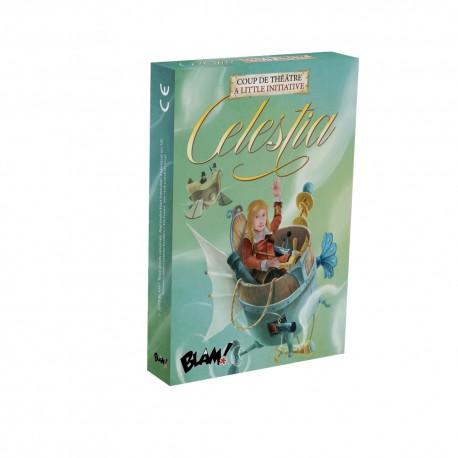 Celestia - A Little Initiative