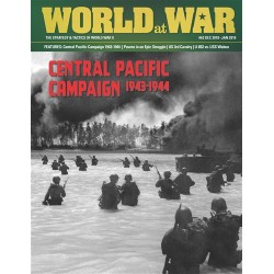 World at War 63 - The Central Pacific Campaign