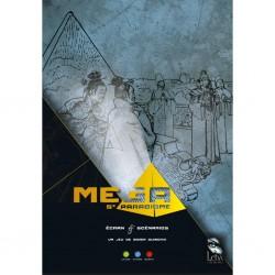 Mega 5è paradigme : écran & scénarios