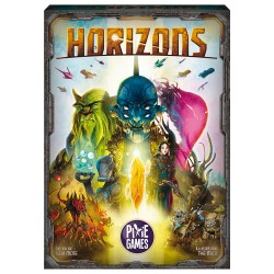 Horizons + extension Extermination