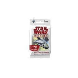 Star Wars Destiny - Booster - À Travers la Galaxie