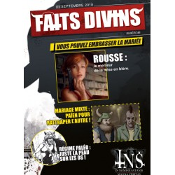 INS/MV : Génération Perdue - Faits Divins 6