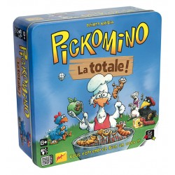 Pickomino la totale !