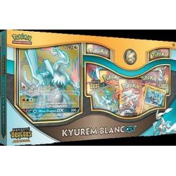 Coffret Pokémon Kyurem Blanc GX
