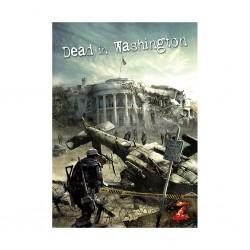 Z-Corps : Dead in Washington