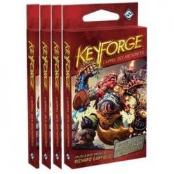 Keyforge : L'appel des Archontes Display de 12 decks
